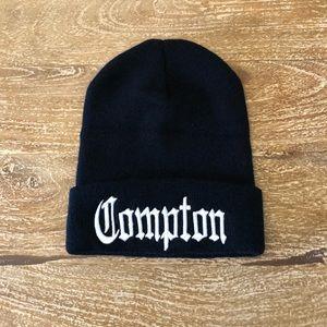 Other - Straight Otta Compton - stocking cap 😎